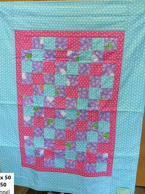 Quilt 8 (Flannel)