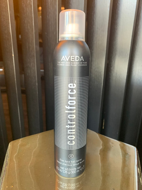 Control Force Firm Hold Spray