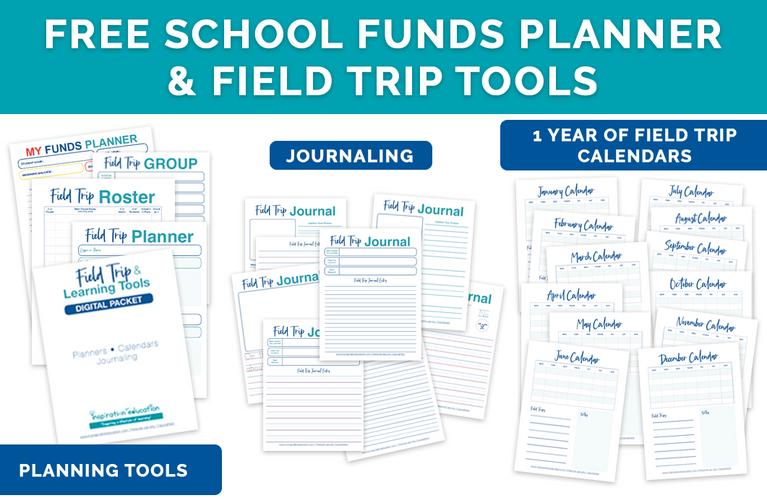 Free Field Trip Tools