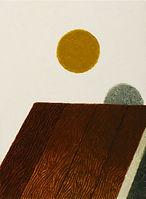 얇은 역사-부분11, watercolor on canvas, 가변크기(각 45.5 x 38 또는 45.5 x 33.5 cm), 2015