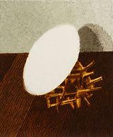 얇은 역사-부분8, watercolor on canvas, 가변크기(각 45.5 x 38 또는 45.5 x 33.5 cm), 2015