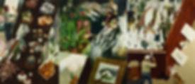 서툰 관찰자의 기록, watercolor on canvas, 162.2 x 372.6 cm, 2015