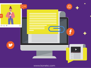 Want to Make a Successful Content Marketing Strategy? Here's The Tips!