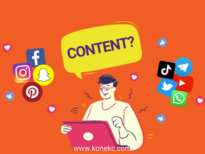 5 Fun Content Ideas to Improve Your Promotion on Social Media