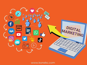 Digital Marketing For Small Business: Why Is It Important?