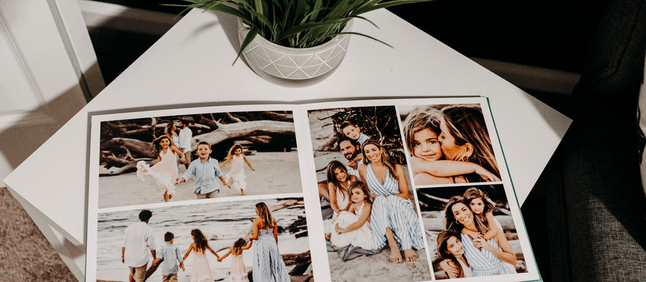Why You Should Print your Pictures