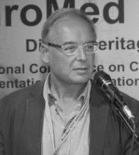 Dr. Alessio Di Iorio