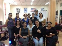 יסמין נשות עסקים יהודיות ערביות