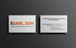 SARL 2GM