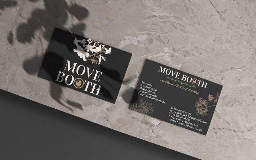 Move Booth
