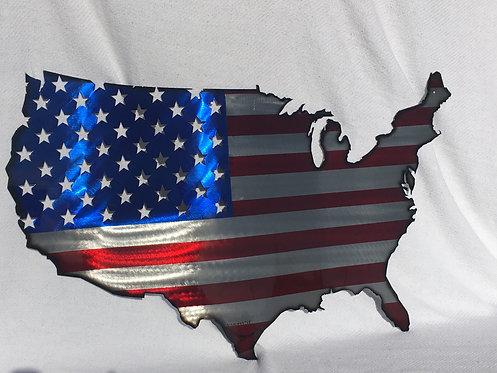 Continental USA