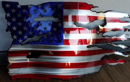 """POC special  36""""Texas & USA"""