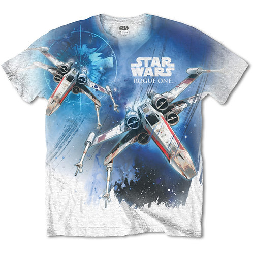 Star Wars - Rogue One X-Wing