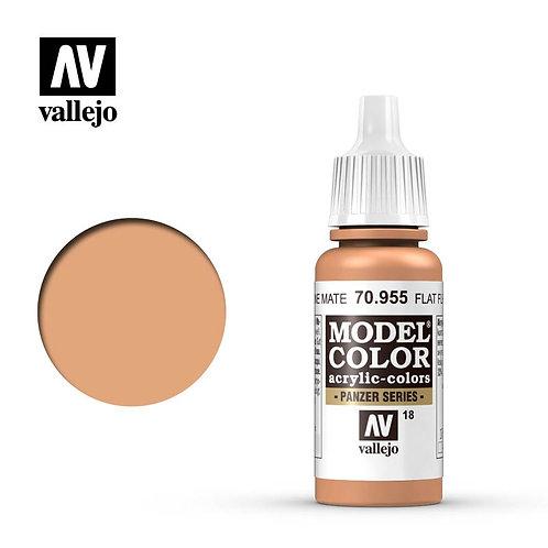 Vallejo Model - Flat Flesh 70.955