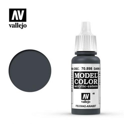 Vallejo Model - Dark Sea Blue 70.898