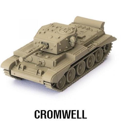 World of Tanks Expansion: British Cromwell