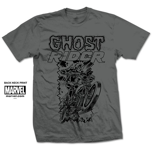 Marvel - Ghost Rider - Only Small Left!