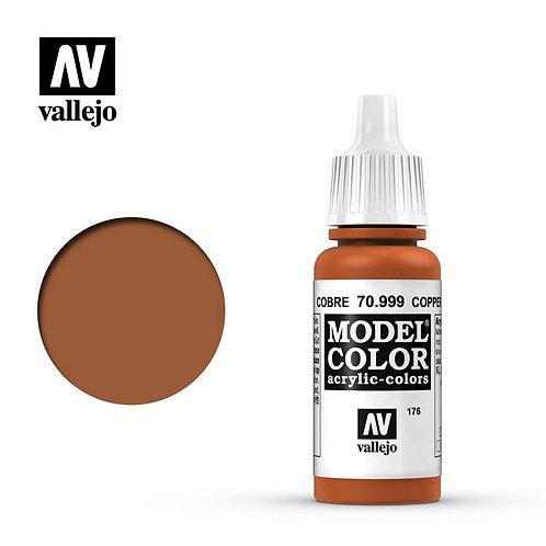Vallejo Model - Copper 70.999