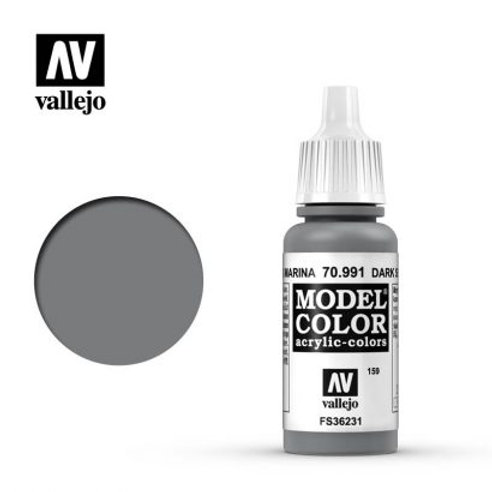 Vallejo Model - Dark Sea Grey 70.991