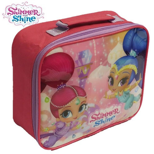 Official Shimmer And Shine Lunch Bag