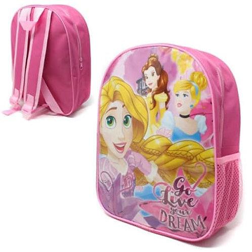 Official Disney Princess Junior Backpack