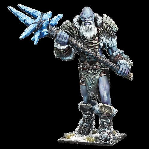 Kings of War - Frost Giant