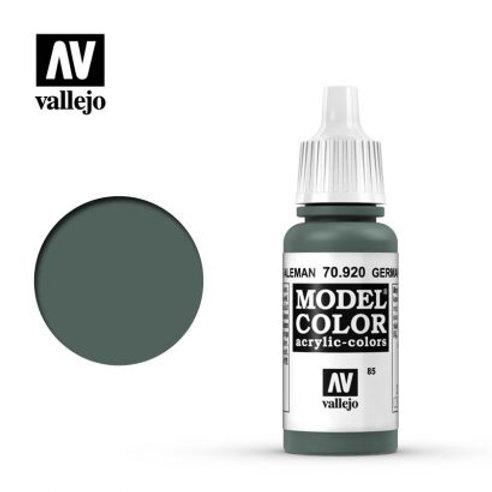 Vallejo Model - German Uniform 70.920
