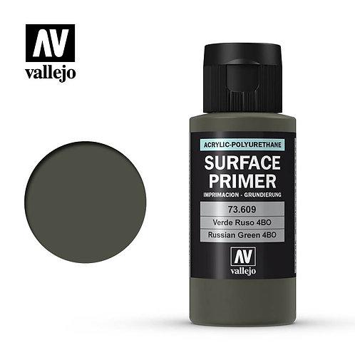 Vallejo Surface Primer - Russian Green 73.609
