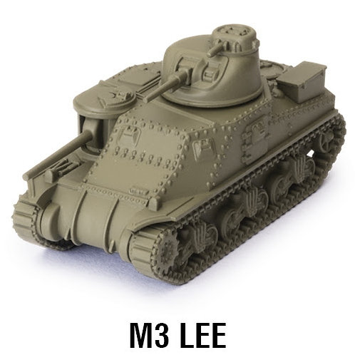 World of Tanks Expansion: American M3 Lee