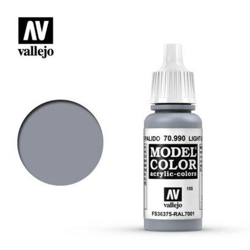 Vallejo Model - Light Grey 70.990