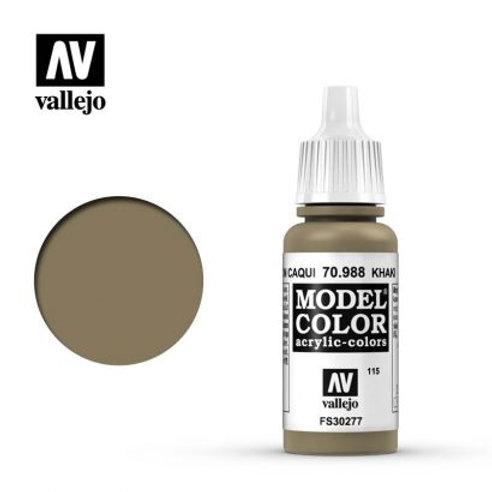 Vallejo Model - Khaki 70.988