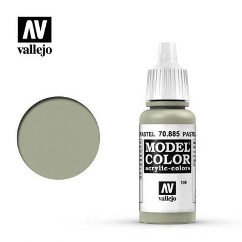 Vallejo Model - Pastel Green 70.885