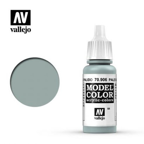 Vallejo Model - Pale Blue 70.906