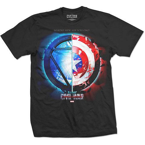 Marvel - Captain America - Civil War