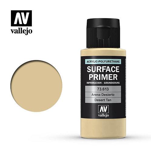 Vallejo Surface Primer - Desert Tan 73.613