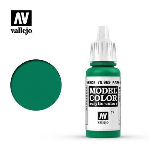 Vallejo Model - Park Green Flat 70.969