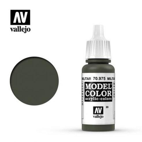 Vallejo Model - Military Green 70.975