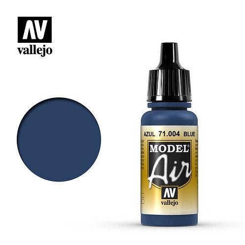 Vallejo Model Air - Blue 71.004