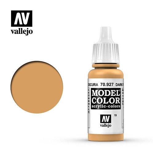 Vallejo Model - Dark Flesh 70.927
