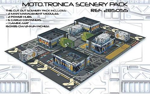 Infinity - Moto.tronica Scenery Pack