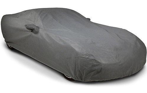 Custom Coverbond Cover 4 Layers, 2-Door Car
