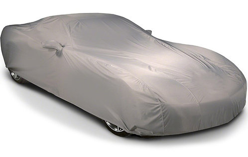 Custom AutoBody Armor Cover 3 Layers, 2-Door Car
