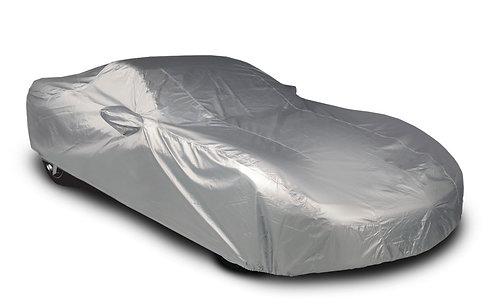 Custom Silverguard Cover 2 Layers, 2-Door Car