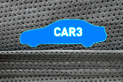 Cover for Cars up to 16 Ft. 8 in. or less Coverbond 4