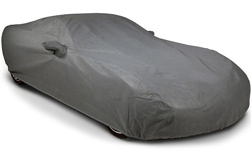Custom Mosom Plus Cover 5 Layers, 2-Door Car