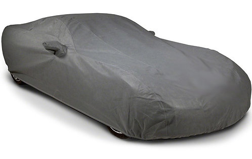 Custom Triguard Cover 3 Layers, 2-Door Car
