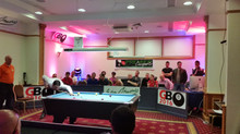 The IPA Professional Simonis World Series & GBO 2016