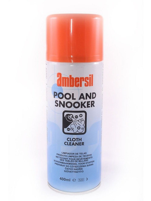 Pool & Snooker Cloth Cleaner