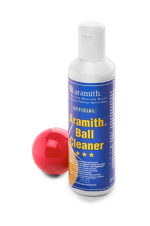 Aramith Ball Cleaner (250ml)