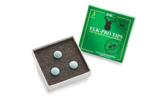 Elk-Pro tip